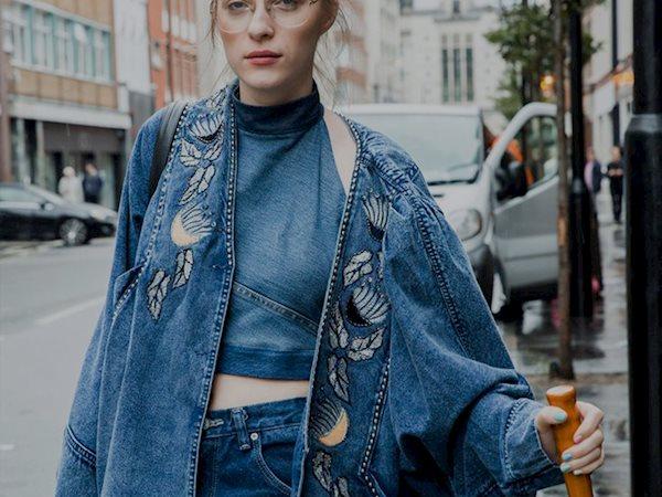 Переживаем джинсовый бум. Что выбрать и как носить?