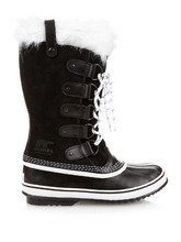 Sorel | Joan of Arctic™ suede and rubber boots | Clouty