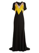 Altuzarra | Loretta sequin-embellished silk gown | Clouty