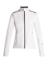 Falke   High-neck lightweight performance jacket   Clouty