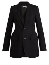 Balenciaga | Hourglass jacket | Clouty