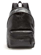 Balenciaga | Arena leather backpack | Clouty