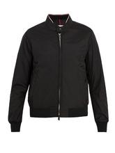MONCLER | Miroir lightweight bomber jacket | Clouty