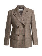 Maison Margiela | Double-breasted shrunken jacket | Clouty