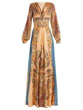 Etro | Jasper paisley silk dress | Clouty