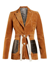 Altuzarra | Bastille peak-lapel jacket | Clouty