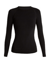 Falke | Long-sleeved performance T-shirt | Clouty