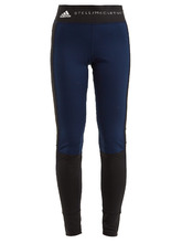 adidas by Stella McCartney | Yoga Comfort performance leggings | Clouty