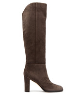Jimmy Choo | Madalie suede knee-high boots | Clouty