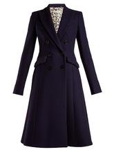 Altuzarra | Elvin wool-blend coat | Clouty