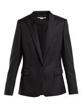 Stella McCartney | Ingrid tailored wool jacket | Clouty