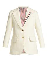 Thom Browne | Wool blazer | Clouty