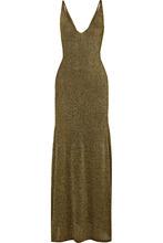 Missoni   Missoni - Lurex Maxi Dress - Metallic   Clouty