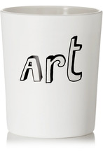 Bella Freud | Bella Freud Parfum - Art Scented Candle, 190g - one size | Clouty