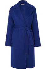 Bottega Veneta | Bottega Veneta - Cashmere Coat - Cobalt blue | Clouty