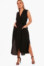 Boohoo | Plus  Utility Wrap Dress | Clouty