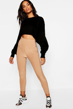 Boohoo | Tall Slinky Cropped Legging | Clouty