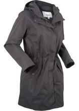 Bonprix | Функциональная куртка 3 в 1 (шиферно-серый) | Clouty