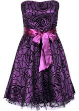 Bonprix | Коктейльное платье (лиловый) | Clouty