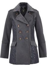 Bonprix | Куртка (шиферно-серый) | Clouty