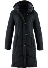 Bonprix   Куртка стеганая (черный)   Clouty