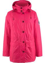 Bonprix | Куртка (ярко-розовый гибискус) | Clouty