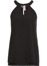 Bonprix | Блузка (черный) | Clouty