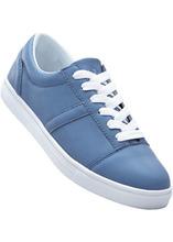Bonprix | Кеды (синий джинсовый) | Clouty