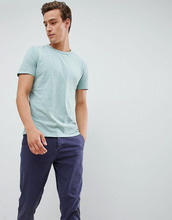 Selected Homme | Футболка Selected Homme - Зеленый | Clouty