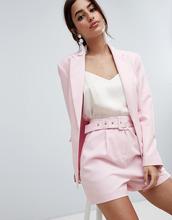 ASOS | Блейзер с широкими лацканами и подплечниками ASOS DESIGN Tailored | Clouty