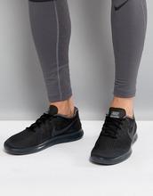 NIKE | Черные кроссовки Nike Free Run 2 880839-003 - Черный | Clouty