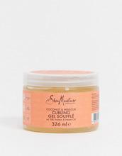 Shea Moisture | Гель-суфле для вьющихся волос с экстрактами кокоса и гибискуса Shea Mo | Clouty