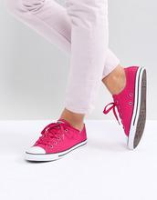 CONVERSE | Розовые кроссовки Converse Chuck Taylor All Star Dainty ox - Розовый | Clouty