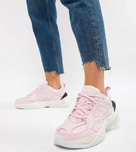 NIKE | Розовые кроссовки Nike M2K Tekno - Розовый | Clouty