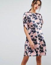 Essentiel Antwerp | Платье с короткими рукавами Essentiel Antwerp Olapola - Коричневый | Clouty