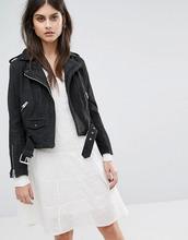 AllSaints | Байкерская куртка AllSaints - Черный | Clouty