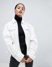 ASOS   Куртка ASOS - Белый   Clouty