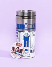 Paladone | Дорожная кружка R2-D2 - Мульти | Clouty
