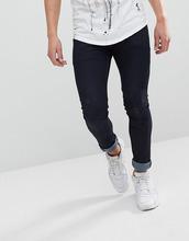 Religion | Темные джинсы скинни Religion - Синий | Clouty