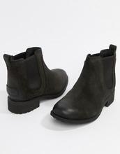 UGG Australia   Черные ботинки челси Ugg Bonham - Черный   Clouty