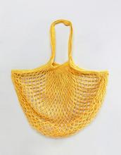 Rock 'n' Rose | Ярко-желтая сумка-шоппер Rock N Rose - Желтый | Clouty