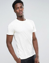 Selected Homme | Футболка Selected Homme - Белый | Clouty