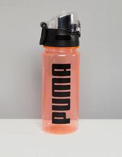 Puma   Розовая бутылка для воды Puma Training - Розовый   Clouty