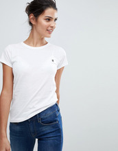 G-Star | Классическая футболка G-Star - Белый | Clouty