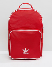 adidas Originals   Красный рюкзак adidas Originals adicolor CW0636 - Красный   Clouty
