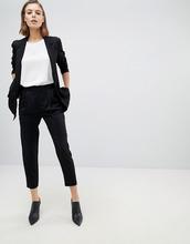 AllSaints | Мягкие брюки AllSaints - Черный | Clouty
