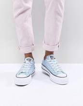CONVERSE | Синие кроссовки Converse Chuck Taylor All Star - Синий | Clouty