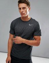 NIKE | Черная футболка Nike Training Pro HyperDry 832835-010 - Черный | Clouty