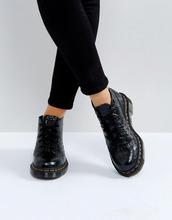 Dr. Martens | Ботинки Dr Martens - Черный | Clouty