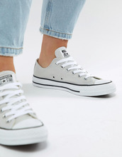 CONVERSE | Серые кроссовки Converse Chuck Taylor All Star - Серый | Clouty